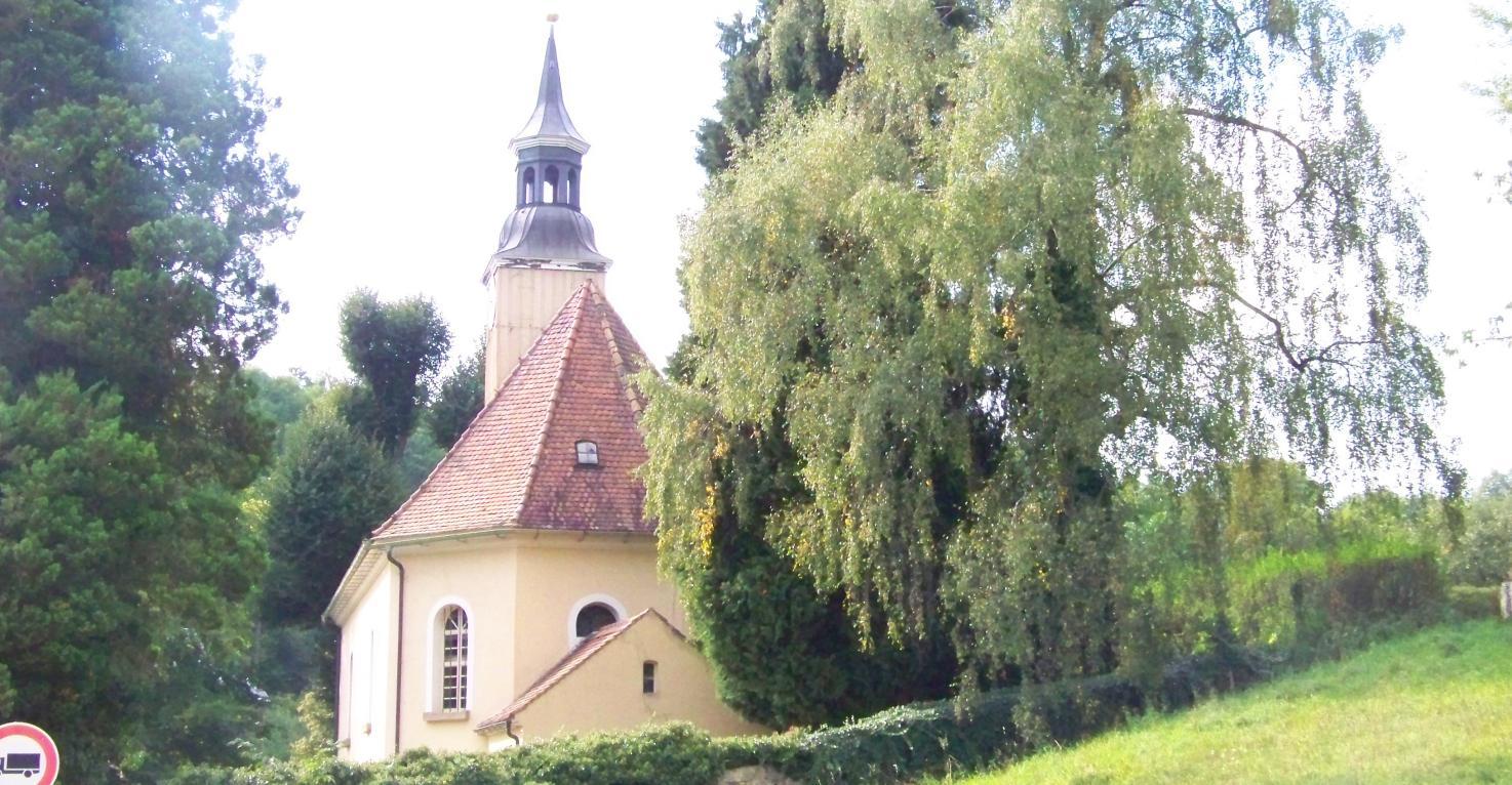 Kirche Lückendorf
